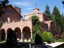 Museo Religioso Venancio Blanco