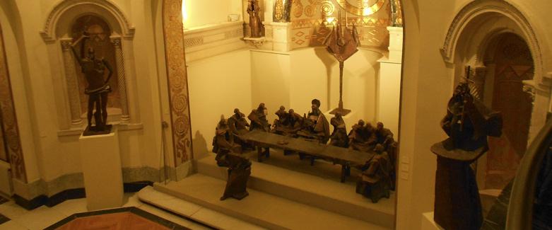 Museo Religioso 02