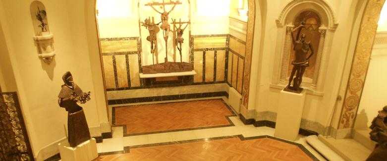 Museo Religioso 04