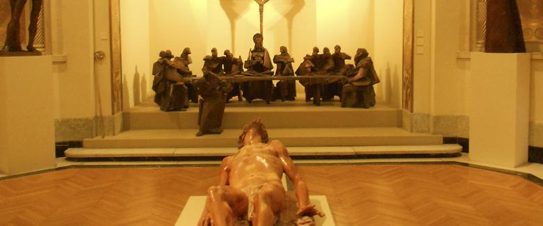 Museo Religioso 01
